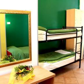 Hostely a ubytovny - Legends Hostel