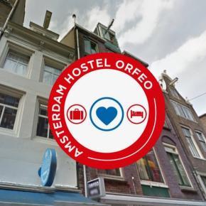 Hostely a ubytovny - Amsterdam Hostel Orfeo