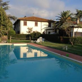 Hostely a ubytovny - Airone Pisa Park Hotel