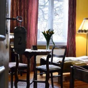 Hostely a ubytovny - Hostel Mleczarnia