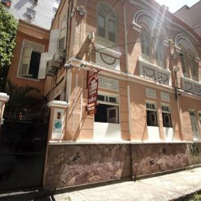 Hostely a ubytovny - El Misti Botafogo