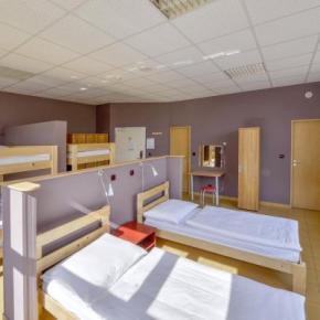 Hostely a ubytovny - PLUS Prague Hostel