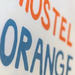 Hostely a ubytovny - Hostel Orange