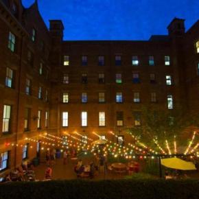 Hostely a ubytovny - HI NYC Hostel