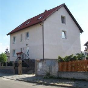 Hostely a ubytovny - Pension Ross Praha