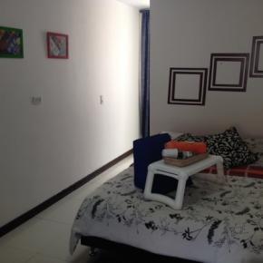 Hostely a ubytovny - ChapiNorte BnB