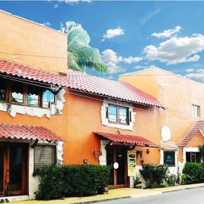 Hostely a ubytovny - Hotel Playa del Karma
