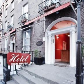 Hostely a ubytovny - My Place Dublin Hostel