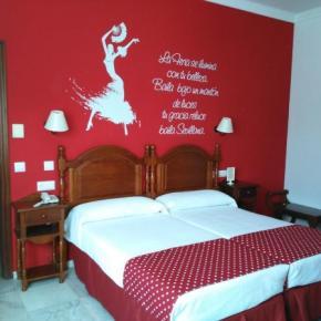Hostely a ubytovny - Casa Palacio Don Pedro