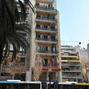 Hostely a ubytovny - Hotel Pergamos
