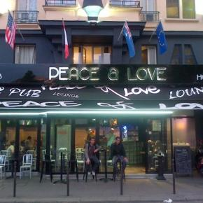 Hostely a ubytovny - Peace and Love Hostel