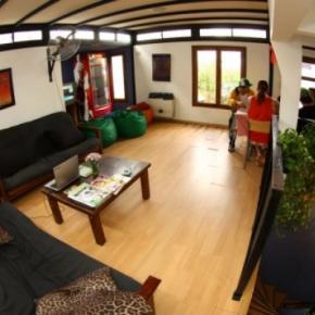 Hostely a ubytovny - Garden House BA
