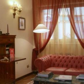 Hostely a ubytovny - Hotel Alessandro Della Spina