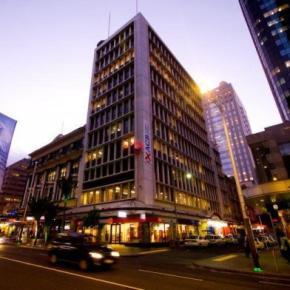 Hostely a ubytovny - Base Auckland