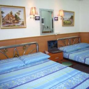 Hostely a ubytovny - Guangdong Guest House