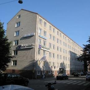 Hostely a ubytovny - Eurohostel - Helsinki