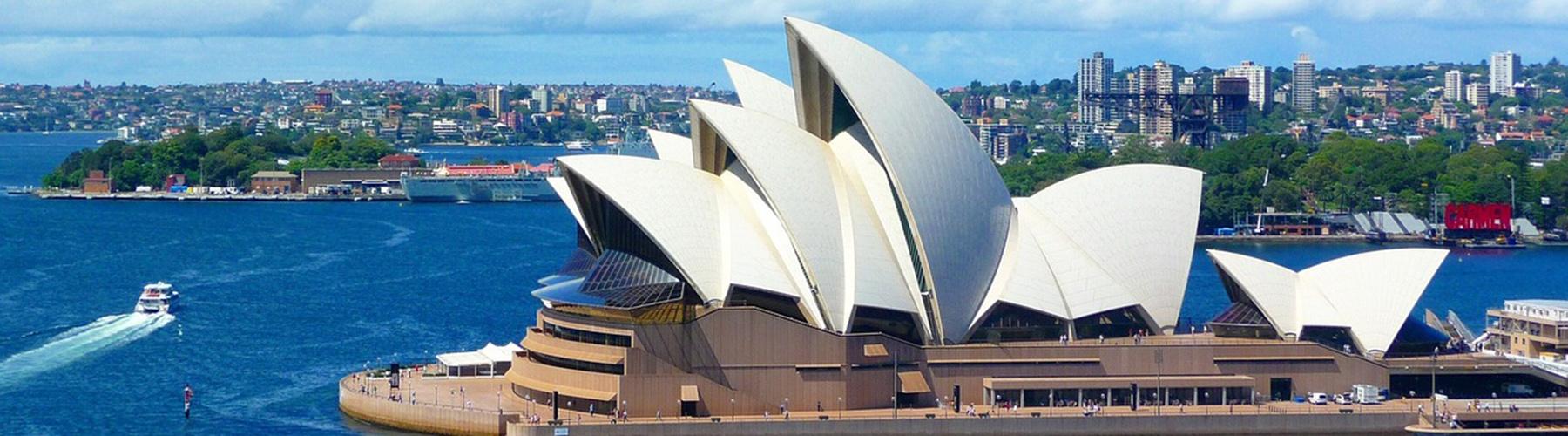 Sydney - Hostelů v blízkosti Operní Dům v Sydney. Mapy pro Sydney, fotky a recenze pro každý hostel v Sydney.