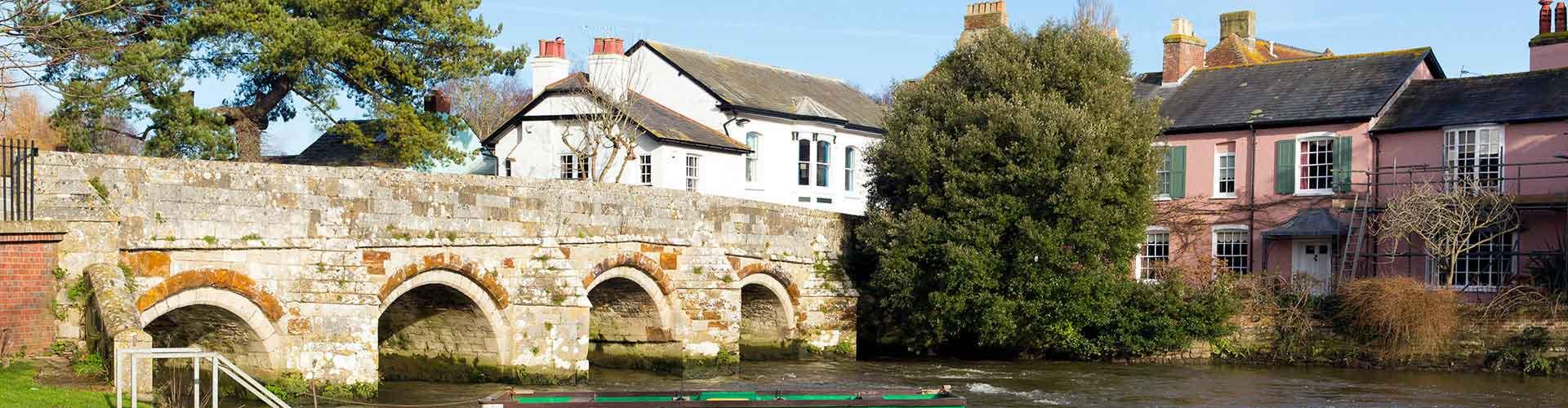 Bournemouth - Hostelů v Bournemouth. Mapy pro Bournemouth, fotky a recenze pro každý hostel v Bournemouth.