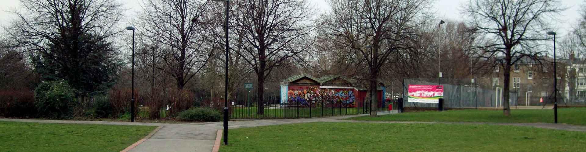 Londýn - Hostelů ve čtvrti Čtvrť Islington. Mapy pro Londýn, fotky a recenze pro každý hostel v Londýn.
