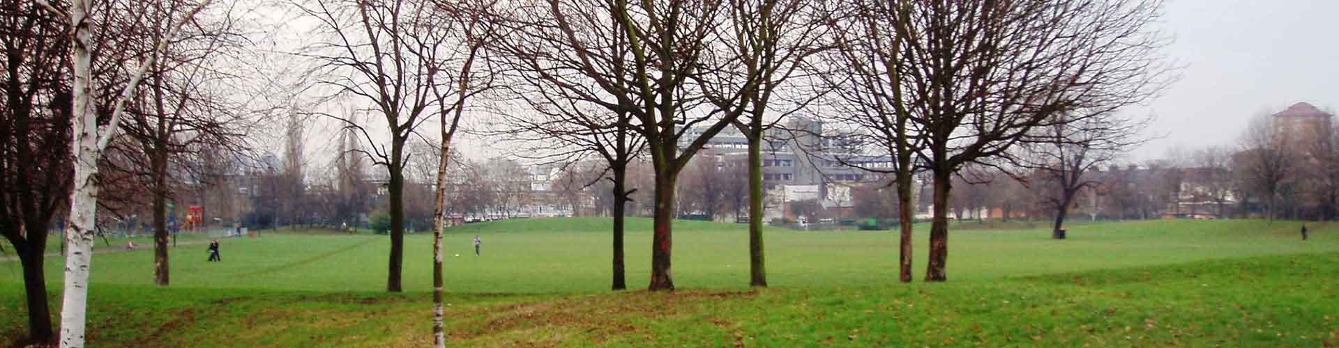 Londýn - Hostelů ve čtvrti Městská část Lambeth. Mapy pro Londýn, fotky a recenze pro každý hostel v Londýn.