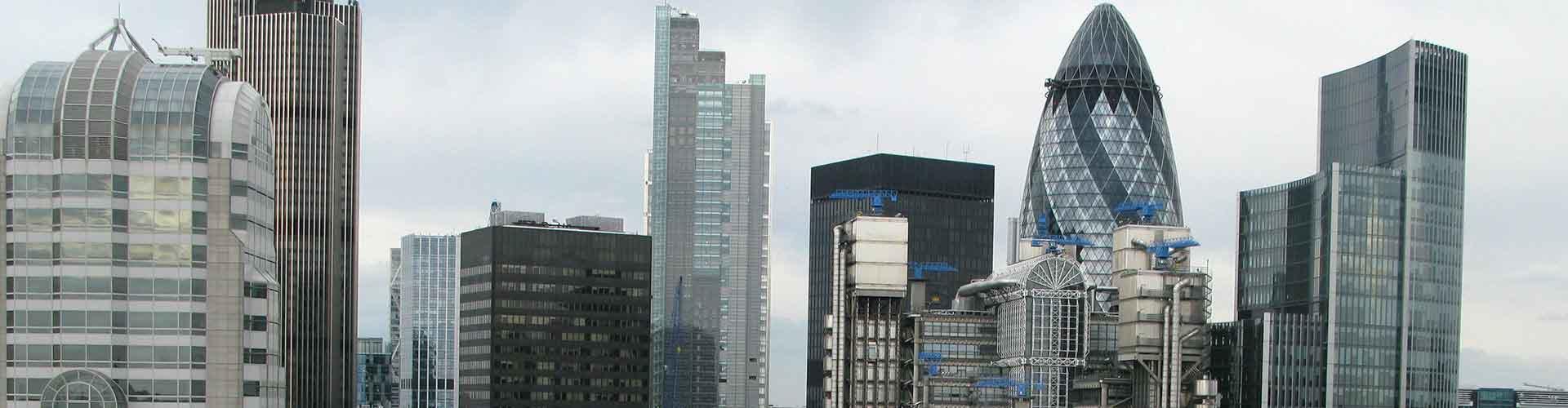 Londýn - Hostelů v blízkosti Lloyd's Building. Mapy pro Londýn, fotky a recenze pro každý hostel v Londýn.