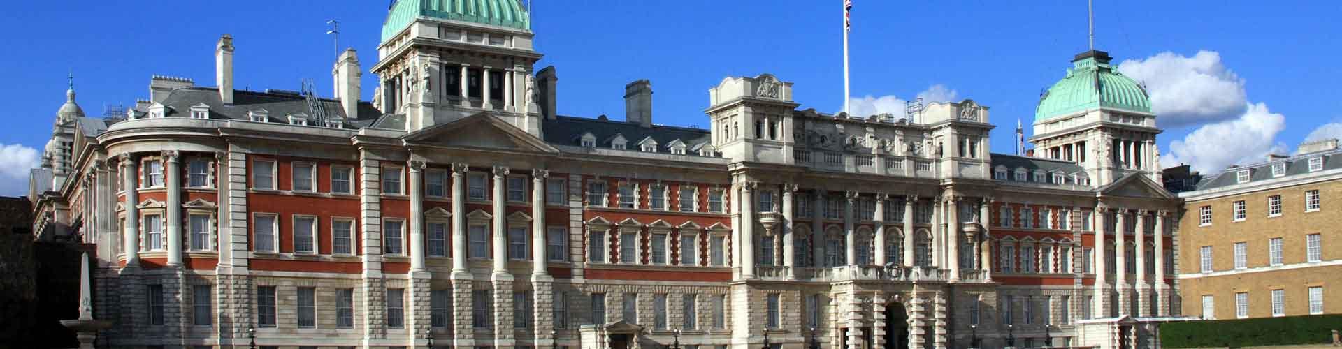Londýn - Hostelů v blízkosti Regent's Park. Mapy pro Londýn, fotky a recenze pro každý hostel v Londýn.