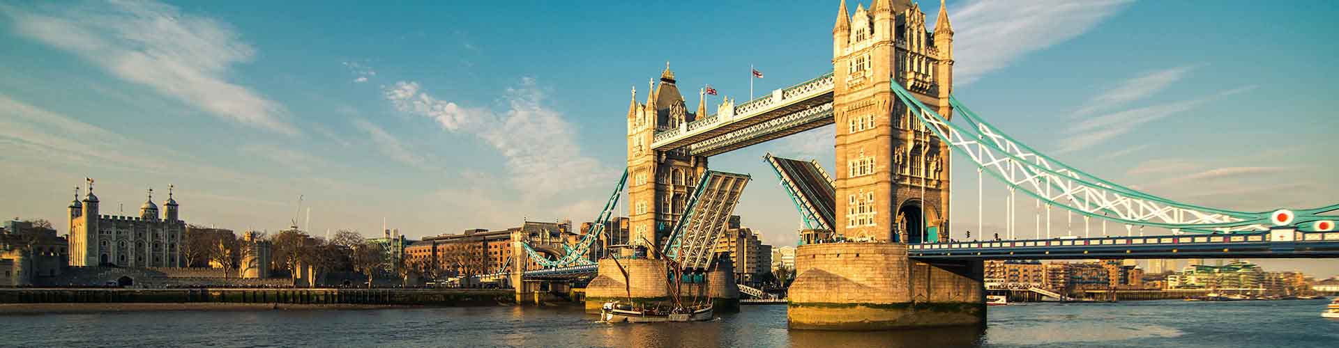Londýn - Hostelů v blízkosti Tower Bridge. Mapy pro Londýn, fotky a recenze pro každý hostel v Londýn.