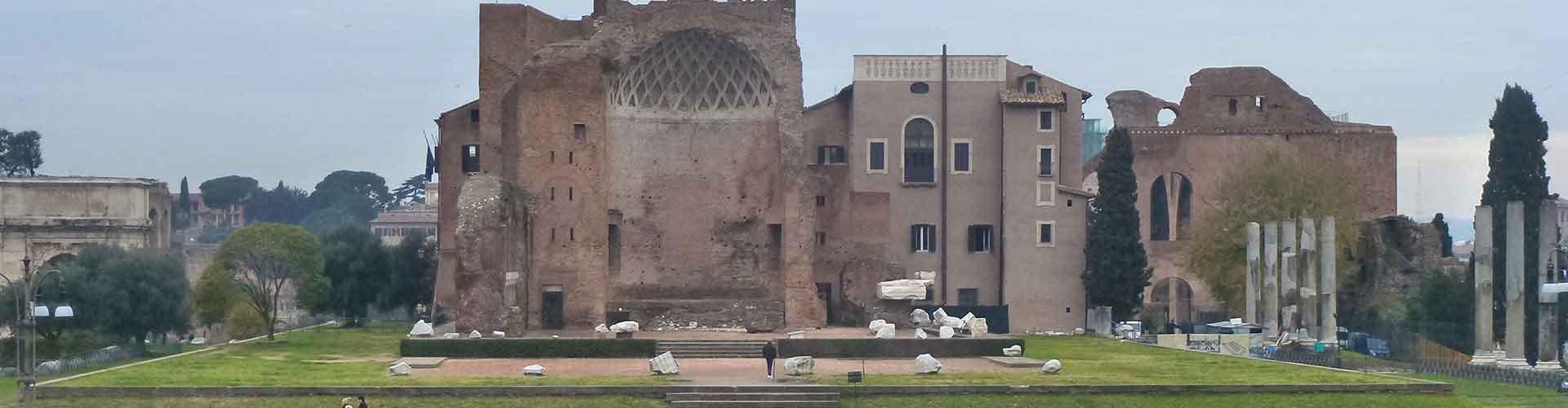 Řím - Hostelů v blízkosti Domus Aurea. Mapy pro Řím, fotky a recenze pro každý hostel v Řím.