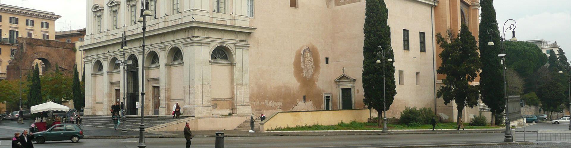 Řím - Hostelů v blízkosti Scala Sancta. Mapy pro Řím, fotky a recenze pro každý hostel v Řím.