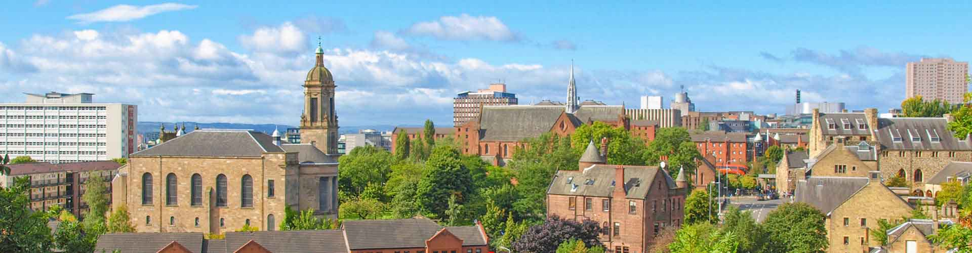 Glasgow - Hostelů v Glasgow. Mapy pro Glasgow, fotky a recenze pro každý hostel v Glasgow.