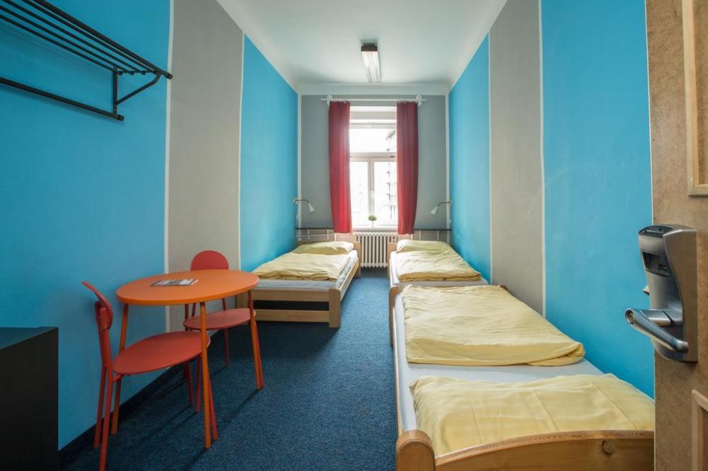 One Dorm