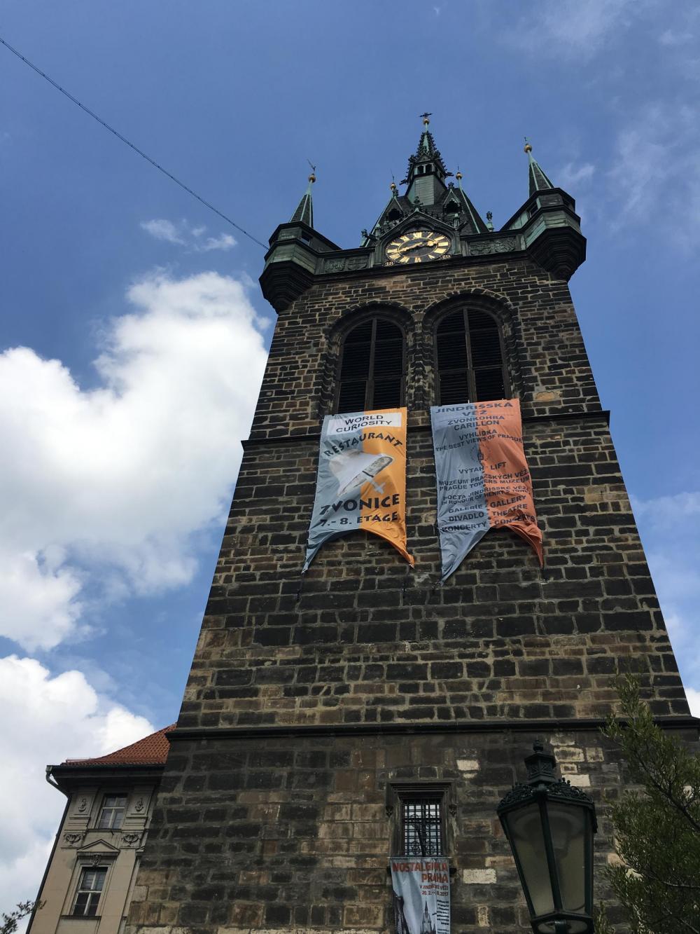 Jindrissska věž