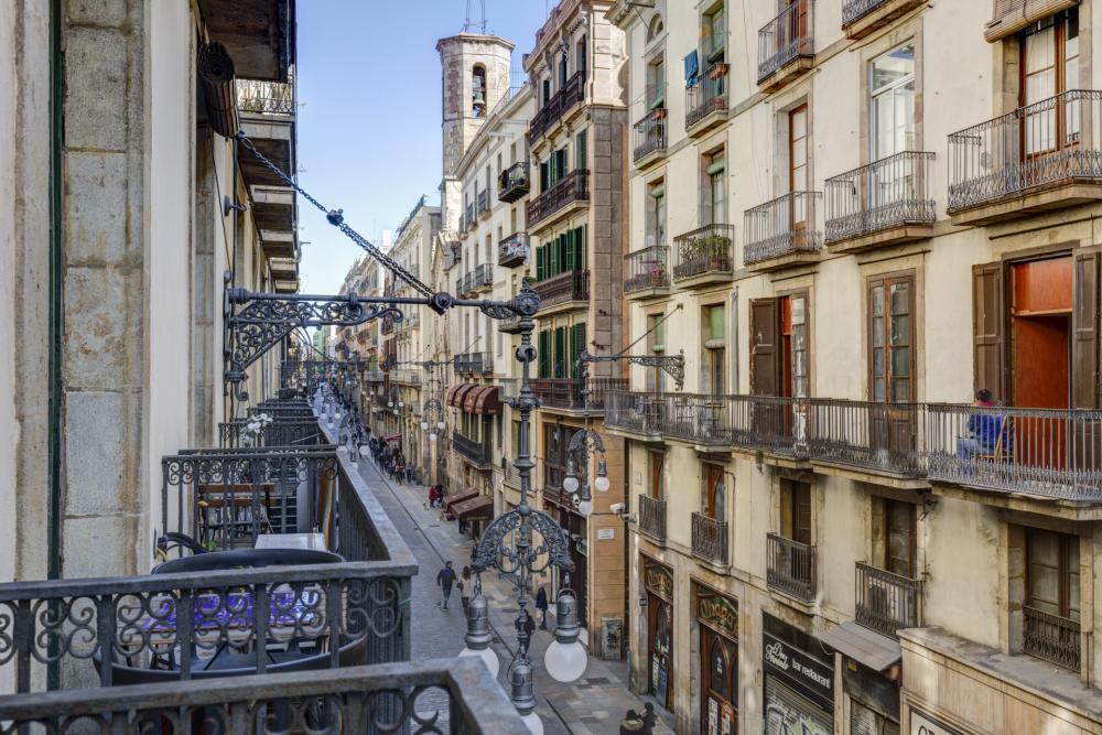 Hostel street