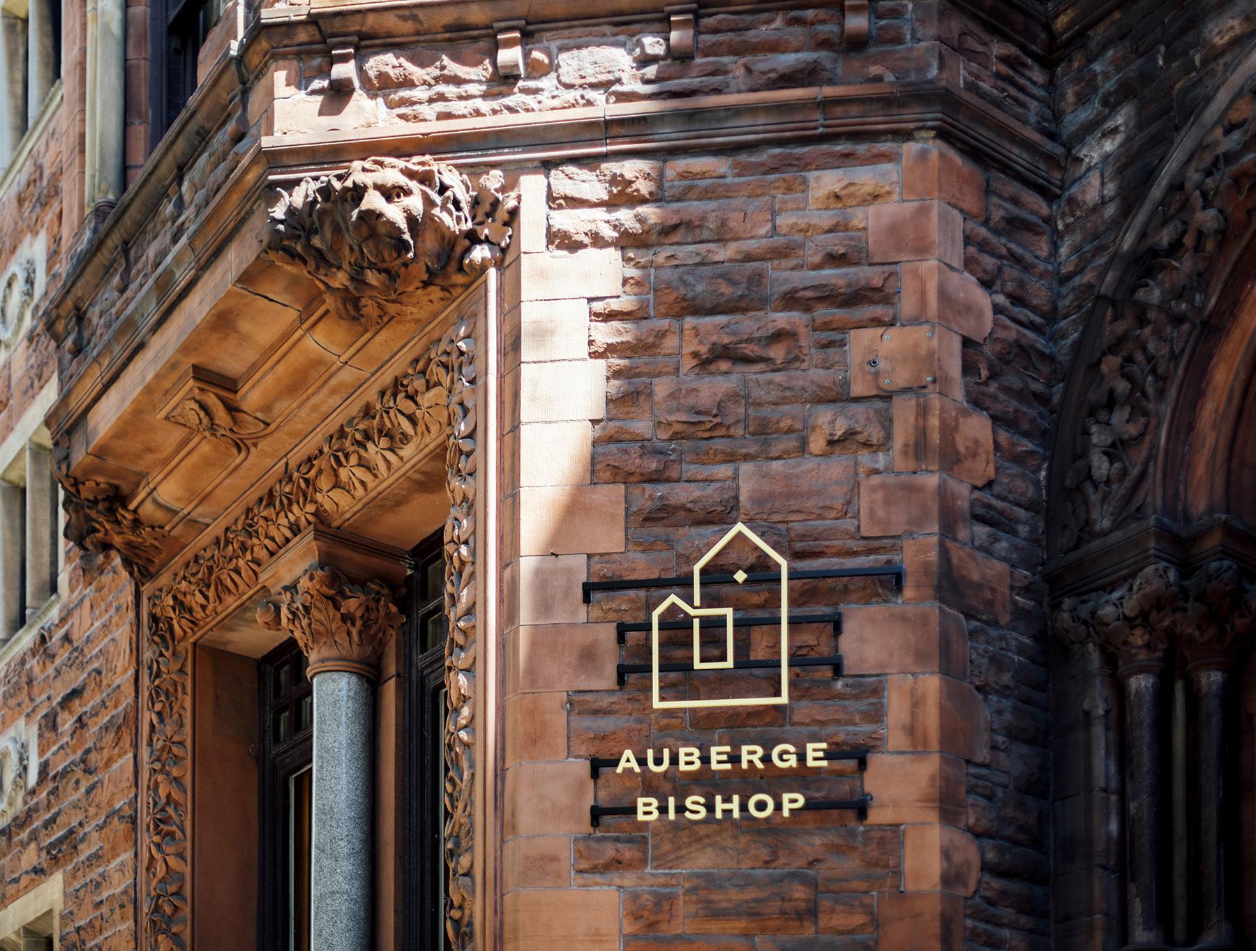 Hostel Auberge Bishop