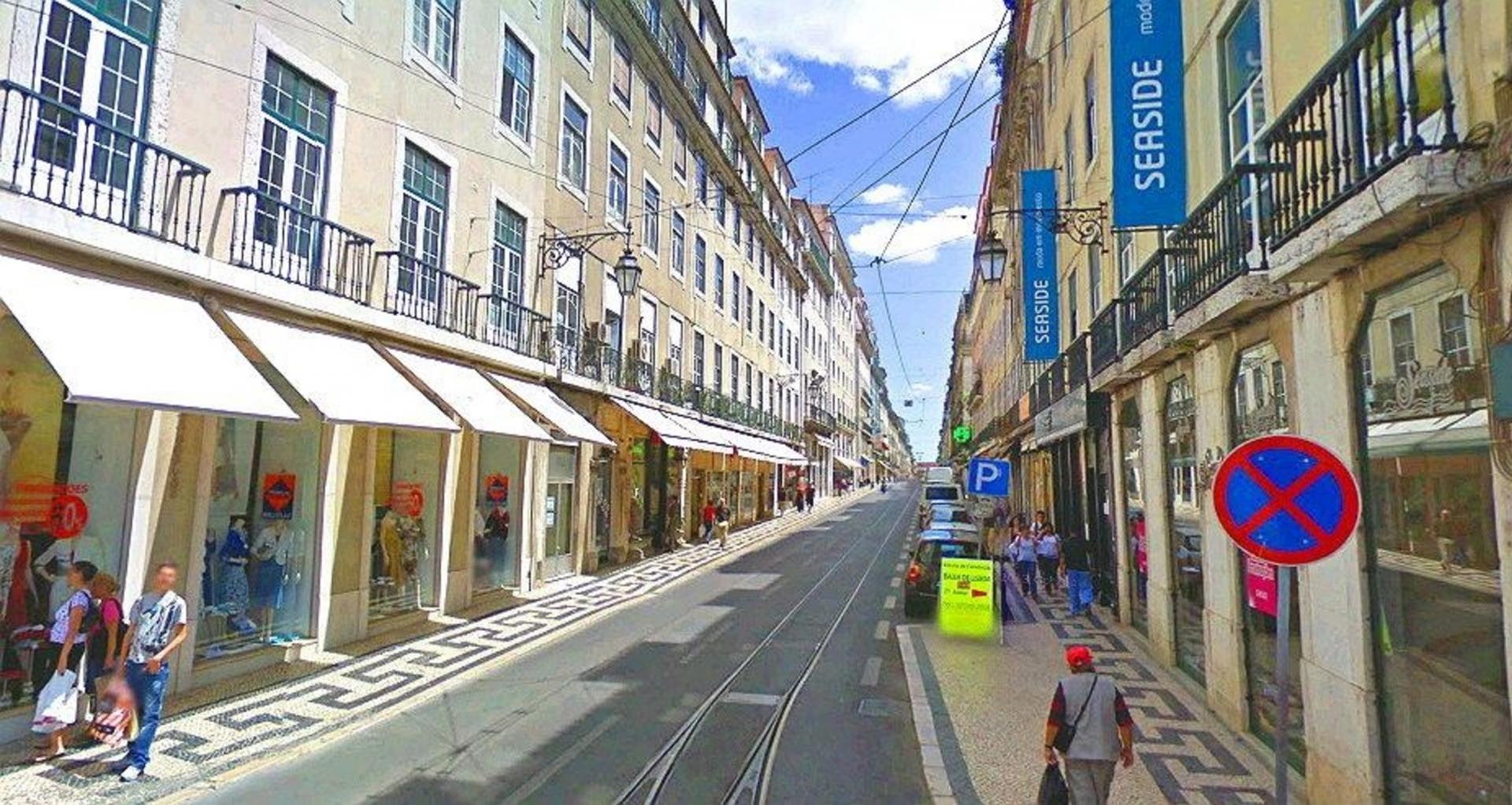 Sky Beds Lisbon Hostel