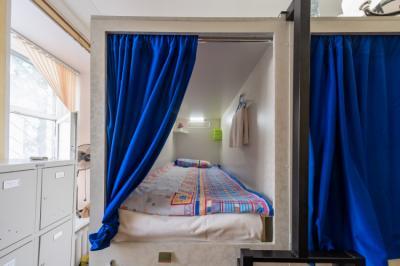 Hostely a ubytovny - Hostel Movies