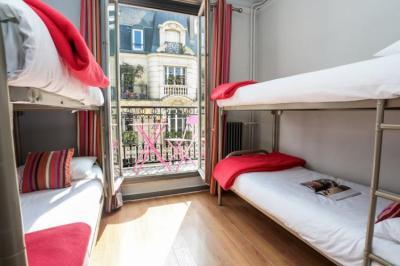 Hostely a ubytovny - Smart Place Gare du Nord by Hiphophostels
