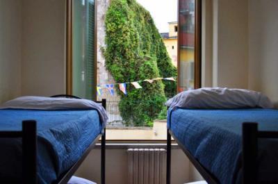 Hostely a ubytovny - C Luxury Palace and Hostel