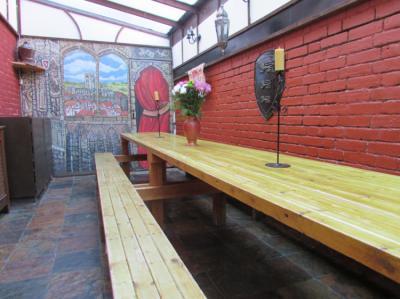 Hostely a ubytovny - Kipps Backpackers Hostel - Canterbury