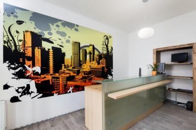 Hostely a ubytovny - Easy Housing Hostel
