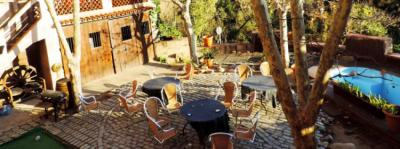 Hostely a ubytovny - Barcelona Kastle City Break