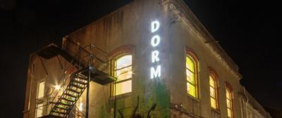 Hostely a ubytovny - THE DORM