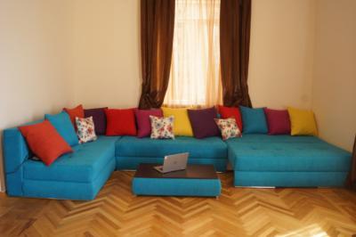 Hostely a ubytovny - ArtEast Hostel