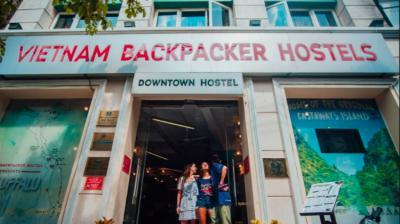 Hostely a ubytovny - Hanoi Downtown - Vietnam Backpacker Hostel