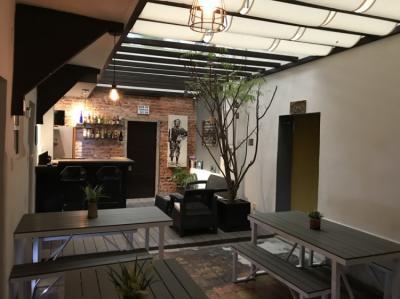 Hostely a ubytovny - Hostel La Selva