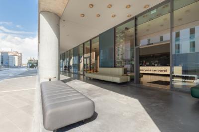 Hostely a ubytovny - A&O Venezia Mestre 2