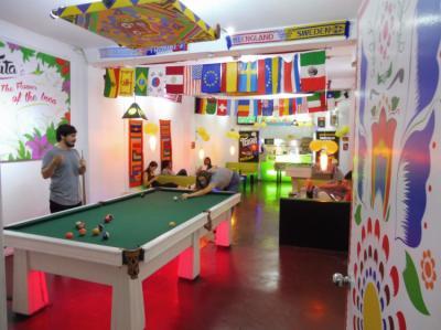 Hostely a ubytovny - PayPurix Hostel - Lima Airport