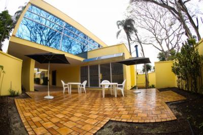 Hostely a ubytovny - Residência Gaivota