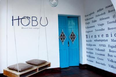 Hostely a ubytovny - Hobu Hostel