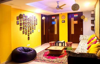 Hostely a ubytovny - Hostel Amigosindia